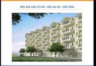 Cần bán suất ngoại giao liền kề 65m2 hướng ĐB dự án 96B Nguyễn Huy Tưởng, giá 128tr/m2