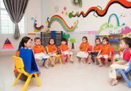 Cần sang nhượng trường Mầm non, khu vực trung tâm Kiến An, Hải Phòng