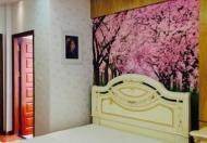 Bán nhà Chùa Láng, 50/70m2, 12.5 tỷ, phân lô đẹp, ở luôn, oto vào nhà.