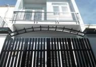 Bán nhà mặt tiền Huỳnh Lan Khanh, P2, Tân Bình, 4.2x30m, 1 lầu