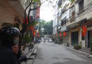 Chính chủ cần bán nhà cấp 4 tại mặt đường K4 PLQĐ Cầu Diễn, Nam Từ Liêm, Hà Nội