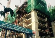 Chung cư Bảo Sơn, trung tâm thành phố, trả góp 20 năm, lãi suất 0% đến khi nhận nhà