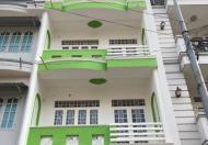 Cho thuê nhà nguyên căn 1 trệt 3 lầu P. Bửu Long, TP Biên Hòa