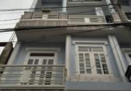 Bán nhà đường Huỳnh Tấn Phát, hẻm xe hơi, 2 lầu, 4 phòng ngủ, giá 1.89 tỷ