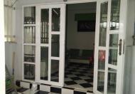 Cần bán biệt thự mini mới đẹp mặt tiền Lô 2, đường Tỉnh Lộ 10, xã Phạm Văn Hai