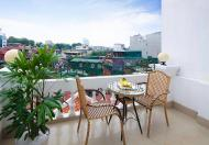 Bán khách sạn 8 tầng quận Hoàn Kiếm kinh doanh tốt