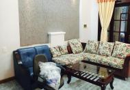 Cho thuê nhà nguyên căn đường Lý Văn Tố 3 phòng ngủ, đầy đủ tiện nghi