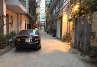 Nhà đẹp lung linh Nguyễn Ngọc Nại, 54m2, mặt tiền 5m, ô tô, 5 tỷ