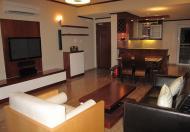 Cho thuê gấp căn hộ Orient lầu cao ,view đẹp, Bến Vân Đồn , Q.4 , Dt 92m2,
