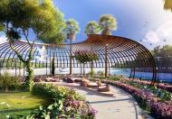 Penthouse Sky Villa Đảo Kim Cương Q2, 4 PN, Hawaii, view 3 tháp cao nhất Sài Gòn