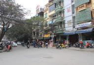 Bán nhà mặt phố Nguyễn Như Đổ, Quốc Tử Giám, 25m2, 5 tầng, 4m mặt tiền, 5,5 tỷ