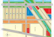 Kẹt tiền bán gấp lô đất thuộc dự án The Mall City 2. Visip 2 mở rộng 0909418838
