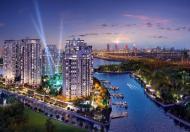 Bán căn hộ Đảo Kim Cương, Quận 2, Tháp Hawaii, H19.03, 3 phòng ngủ, view sông SG, Quận 1, 6,4 tỷ