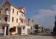 Bán đất tái định cư xi măng Hải Phòng, DT 50m2, giá 16 triệu/m2. LH 0934382989