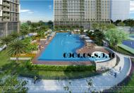 Mở bán đợt 1 dự án Mỹ Đình Pearl, Vietcombank hỗ trợ 70%, 1,9 tỷ/căn