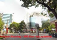 Bán nhà mặt tiền số 22 – 22A Nguyễn Thị Diệu, Quận 3. 15m x 30m, giá 70 tỷ