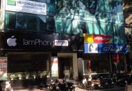 Văn phòng cho thuê tại Lý Nam Đế, dt 45m2. LH chính chủ: 0901723628
