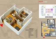 Chính chủ bán căn 11 (63m2) – chung cư Helios Tower, 75 Tam Trinh