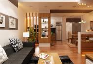 Bán nhà chung cư 59,8m2/ 2 phòng ngủ, Bộ Quốc Phòng, giá rẻ 21,5tr/m2. LH 0981923650