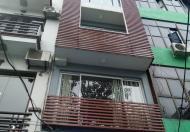 Bán nhà 40m2 Nguyễn Văn Ngọc, mới, phân lô, ô tô, kinh doanh, giá 8.5 tỷ