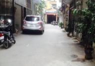 Bán đất ngõ 167 phố Tây Sơn, diện tích 80m2, giá 9.5 tỷ, ô tô 7 chỗ vào nhà