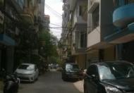 Cho thuê biệt thự Nguyễn Thị Định DT 120m2 x 2 tầng + 1 tum giá 25 triệu/tháng