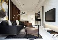 Cho thuê căn hộ Masteri Thảo Điền, Q2, 2PN, full nội thất đẹp, giá 10triệu/tháng