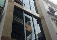 Thái Hà, bán nhà 7 tầng thang máy, ngõ ô tô tránh KD tốt 14.5 tỷ. LH: 0948381692.