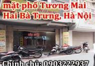 Cần bán nhà SĐCC, mặt phố Tương Mai, Hai Bà Trưng, Hà Nội