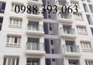 Bán căn góc 65m2 chung cư Tái định Cư Hoàng cầu giá 28 tr/m2 suất nợ gốc 10 năm