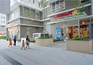 Duy nhất căn siêu thị, trung tâm thương TM MT Âu Cơ, Tân Bình DT 702m2, giá 28 tỷ, LH 0973 668 697