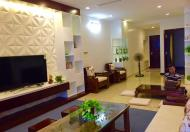 Cho thuê căn hộ tại Royal City diện tích 93m2, 3PN, đủ đồ, 22.76 triệu/th