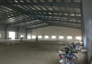 Cho thuê nhà xưởng 4400 m2 , Phước Tân, Biên hòa, Đồng nai.