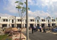 Bán nhà phố khu đô thị Tây Bắc Sài Gòn