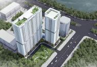 Cho thuê mặt bằng thương mại dự án chung cư Hong Kong Tower 243A Đê La Thành