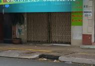 Cần bán nhà MT đường Thống Nhất, P. Tân Thành, Q. Tân Phú. DT 4,2x16,4m, nhà cấp 4
