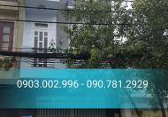 Cần bán nhà MT đường Lê Đình Thám, P. Tân Quý, Q. Tân Phú. DT 4,5x16m, nhà trệt 2 lầu