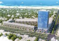 Bán đất dự án Quốc Bảo Luxury Đà Nẵng: mặt tiền Ngô Quyền, Phó Đức Chính, Vương Thừa Vũ