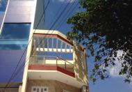 Nhà hẻm đường Nguyễn Oanh Q. GV 8x18m 1 trệt 3 lầu 2 MT