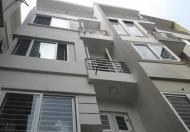 Bán nhà chính chủ phường Phú Đô, DT 30m2, 4 tầng, giá 2 tỷ 50tr