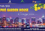Đầu tư đất nền phía Nam Đà Nẵng- Phố Garden House thuộc khu đô thị An Cư 2