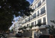 Bán nhà LK mặt phố Mỹ Đình, nằm trong quần thể The Manor, DT 81m2, 5 tầng, giá 11 tỷ