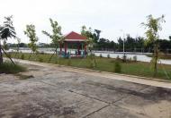 Sở hữu đất mặt hồ, mặt tiền đường Tôn Đức Thắng khu đô thị Trảng Kèo. Gọi ngay 0911844446