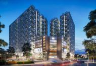 Tháng 6/2017 giao nhà, căn hộ 2PN dưới 1 tỷ liền kề Phạm Văn Đồng