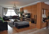 Cho thuê gấp căn hộ Central Garden lầu cao, view đẹp, Quận 1