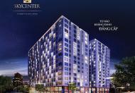 Căn shophouse cuối cùng thuộc dự án Sky Center, 4 mặt tiền Phổ Quang, từ 4.5 tỷ. 0919988183
