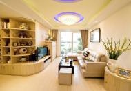 Cần cho thuê căn hộ Phúc Yên 2, đường Phan Huy Ích, quận Tân Bình, lầu cao