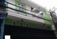 Bán nhà 4.8 tỷ, 8x10m, 2.5 tấm hẻm 6m Gò Dầu, P.Tân Qúy, Q. Tân Phú