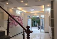 Cho thuê nhà 1 trệt 1 lầu khu đô thị Chí Linh, Phường 10