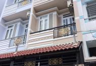 Nhà góc 2 mặt tiền hẻm 3,1m x 12m, 1 trệt 2 lầu, đường Lê Văn Lương, Nhơn Đức, Nhà Bè